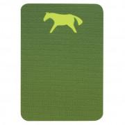 Ülőpárna Yate lovacska zöld