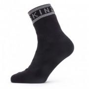 Zokni SealSkinz WWW Ankle Length Sock with Hyd