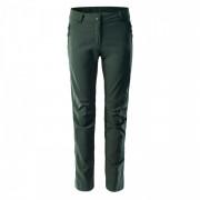 Dámské kalhoty Elbrus Gaude wo's sötétzöld