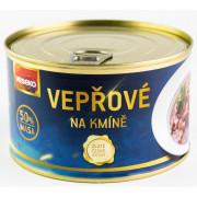 Sertéshús köménnyel Veseko 400 g