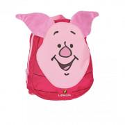 Gyerek hátizsák LittleLife Toddler Backpack with Rein Piglet
