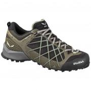 Férfi cipő Salewa MS Wildfire szürke/barna