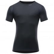 Férfi póló Devold Hiking T-shirt fekete black