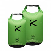Vízhatlan zsák Hiko Drifter 12 l zöld