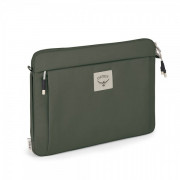 Pouzdro Osprey Arcane Laptop Sleeve 13 zöld