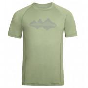 Férfi póló Alpine Pro Merin 3