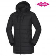 Férfi kabát Northfinder Kawol fekete