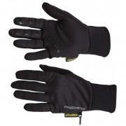 Túra kesztyű Progress R Trek Gloves 37RQ fekete černá