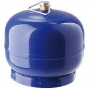 Újratölthető gázpalack Meva 2kg kék