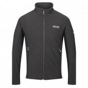 Férfi pulóver Regatta Highton winter full zip