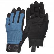 Férfi kesztyű Black Diamond Crag Gloves kék