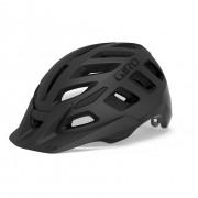 Cyklistická helma Giro Radix Mat Black fekete