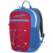 Gyerek hátizsák Mammut First Zip 8 l piros/kék