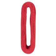 Hegymászó kötél Singing Rock Gemini 7,9 mm (30 m) piros červená/šedá