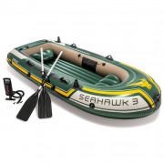 Felfújható csónak Intex Seahawk 3 Energiaszelet-68380NP