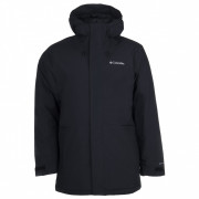 Férfi kabát Columbia Northbounder TurboDown Parka fekete