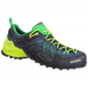 Férfi cipő Salewa MS Wildfire Edge zöld/fekete