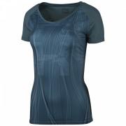 Női póló Husky Turny L kék