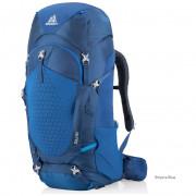 Férfi hátizsák Gregory Zulu 65 kék