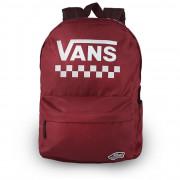 Hátizsák Vans Wm Street Sport Realm Backpack piros