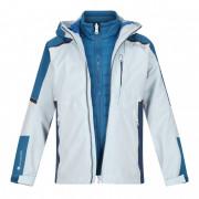 Gyerek kabát Regatta Hydrate VI 3 In 1 világoskék