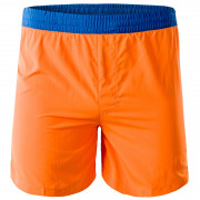 Férfi rövidnadrág Aquawave Kaden narancs