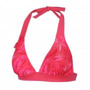 Dámské plavky Regatta Flavia Bikini Top piros