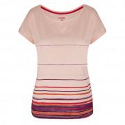 Női póló Loap Alby rózsaszín