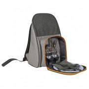 Chladící Taška Bo-Camp Picnic Bag 2 szürke