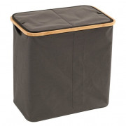 Tároló doboz / Szennyeskosár Outwell Padres Box with Lid szürke