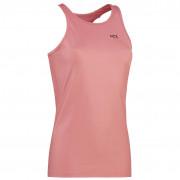 Dámské triko Kari traa Tone Top rózsaszín