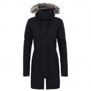 Női kabát The North Face W Recycled Zaneck Parka