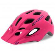 Dětská cyklistická helma Giro Tremor Mat rózsaszín
