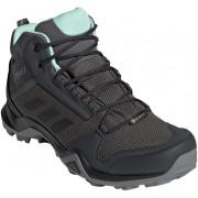 Női cipő Adidas Terrex AX3 MID GTX W szürke