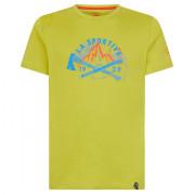 Férfi póló La Sportiva Hipster T-Shirt M (2020)