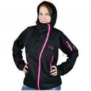 Női kabát Direct Alpine Guide Lady 2.0 fekete/rózsaszín