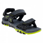 Pánské sandály Elbrus Lidden fekete