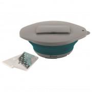 Kiállított modell - Tál Outwell Collaps Bowl, Lid w/grater