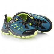 Gyerek cipő Alpine Pro Ado kék