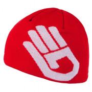 Sapka Sensor Hand piros červená