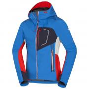 Férfi softshell kabát Northfinder Redwanb kék