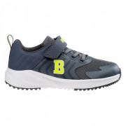 Gyerek cipő Bejo Barry Jr kék/zöld