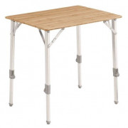 Asztal Outwell Custer S barna
