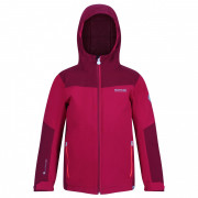 Gyerek kabát Regatta Junior Highton Padded Jacket