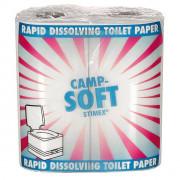 Toalett papír Stimex Super Soft fehér