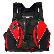 Mentőmellény Hiko Cinch Harness PFD piros