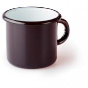 Csésze Zulu bögre fekete