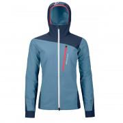 Női kabát Ortovox Pala Jacket W kék