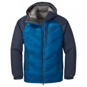 Férfi kabát Outdoor Research Alpine Down Hooded Jacket