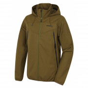 Férfi kabát Husky Sonny M zöld